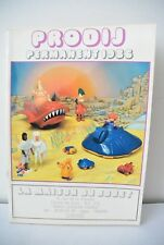 catalogue Jouets Vintage 1986 - Popy Ceji Goldorak Albator Ulysse 31