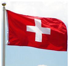 GIANT NATIONAL SWITZERLAND SWISS die Schweiz SUISSE FLAG