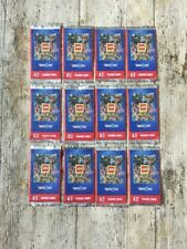 Toys R Us ~ 12 Unopened Packs Of Lego Collectors Card - 48 Cards Trading Game