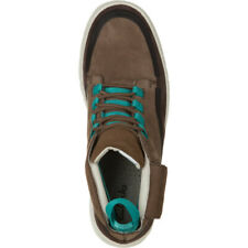 Clarks Tumbler Trail - Brown Nubuck Leather/Textile - 26067863 size 10M - New
