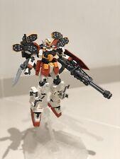 COMPLETED - 1/100 Gundam Heavyarms Plastic Model Anime Gundam Wing Endless Walt