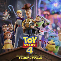 Toy Story 4 CD (2019) ***NEW*** Value Guaranteed from eBay's biggest seller!