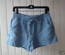 New Country Road  Women's Ladies Chambray Blue Short size 4,6 8,10,12,14