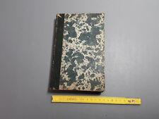 Libro antico Anatomie Générale 1812 medicina da Bichat francese antico