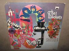 The WACKERS Shredder RARE FACTORY SEALED Gatefold Vinyl LP 1972 EKS-75046 CutOut
