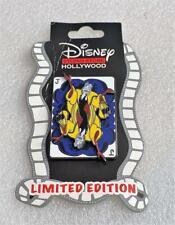 Disney Dsf Dssh 101 Dalmatians Cruella De Vil Villains Playing Card Le 400 Pin