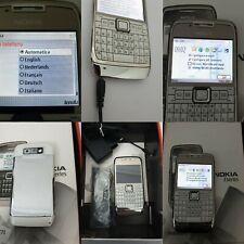 CELLULARE NOKIA E71 GSM SIM FREE DEBLOQUE UNLOCKED