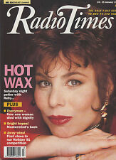 Radiotimes Weekly Film & TV Magazines