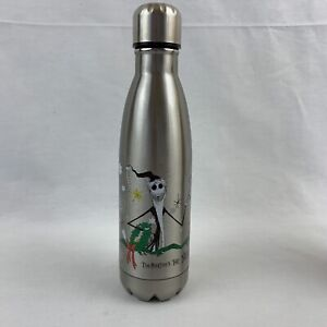 Nightmare Before Christmas Water Bottle Stainless Steel Christmas Will Be Mine