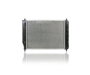 Radiator - Koyorad For 2715 04-09 Cadillac XLR/XLR-V Automatic 4.6L PTAC