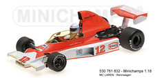 Minichamps 530761832- McLaren Ford M23 – JOCHEN MASS – South Africano GP 1976