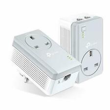 Single Ethernet (RJ-45) Port