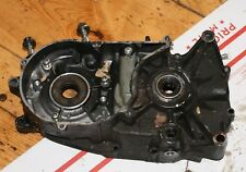 1976 HONDA CR 250 ELSINORE OEM ENGINE CASE W/VIN   //FREE SHIPPING //