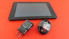 Used Insignia Flex NS-15T8LTE 8GB / 8 GB 8'' Wi-Fi + 4G LTE (Black) #vC6b7