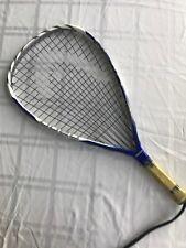 Head Nano Ti Blast Racquetball Racquet3 5/8 Grip Racket Needs New Grip