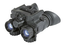 "AGM NVG-40 3AL2 Night Vision Goggles / Binocular Dual Tube Gen 3+ ""Level 2"""