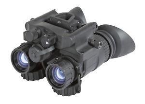 "AGM NVG-40 NL2 Night Vision Goggles / Binocular Dual Tube Gen 2+ ""Level 2"""