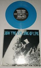 EP ( 7 Inch)  Various – Join The Evil Side Of Life / NoiZe01