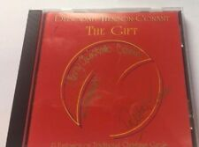 Signed Deborah Henson-Conant The Gift Jazz Harp Music CD 15 Christmas Carols