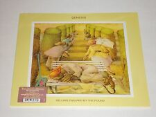 GENESIS  Selling England By The Pound  180g LP New Sealed Vinyl