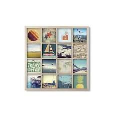 Umbra Gridart Instagram Photo Display - Natural