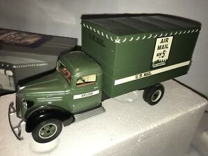 First Gear 19-2449 1937 Chevrolet U.S. Mail DELIVERY Truck
