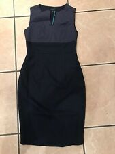 Ladies Pencil Dress from Fever Clothing. Polka Dot UK 10 RRP £70. BNWT