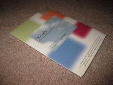 Breathe: Mood Enhancing DVD - Colorcalm - Brand New & Sealed Bath & Body Works