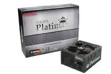 Enermax Platimax 1350w Epm1350ewt - 94% Efficiency - 1.35 Kw - Internal - 110 V