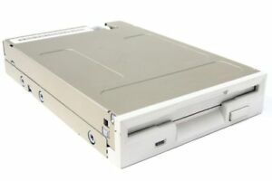 Sony MPF520-D Floppy Disk Drive Computer FDD Disktettenlaufwerk 04H7405 93F2361