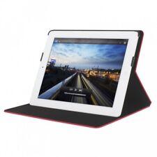 Artwizz SeeJacket Folio Case Cover met standaard functie voor iPad 2 3 4 rood