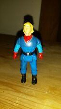 Dino Riders Questar (Diplodocus Rider) 1980s classic toy.