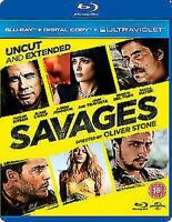 Savages Blu-Ray Nuovo (8292522)