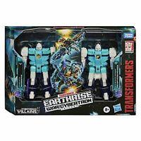 Transformers War for Cybertron: Earthrise Decepticon Clones 2-Pack WFC-E30