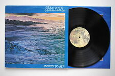 SANTANA / LP DOUBLE CBS 88272 / 1977 ( NL )