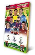 Topps Champions League Match Attax 2021/22 - Adventskalender