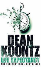 Life Expectancy by Dean Koontz (Hardback, 2005)