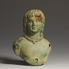 Roman testa di un maschio GRECO arcaico