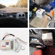 Protable 12V 800W Car Dryer Heater Hot Cooler Fan Windscreen Demister Outlet 2