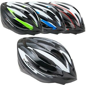 Dunlop Fahrradhelm Erwachsene Jugend Herren Damen Skateboard Helm MTB Kinder