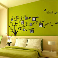 DIY Wall Stickers Multi-Types Removable Art Vinyl Quote Decal Mural Home Decor