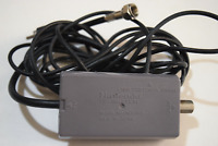 RF TV Switch Adapter OEM Nintendo NES-003 for NES Super SNES Video Game Console