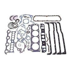 Ford Racing M-6003-A50 Engine Gasket Set 63-01 289/302/351W