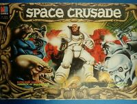 Vintage MB Games SPACE CRUSADE & DREADNOUGHT SPARE PARTS / Multi-Listing -Choose