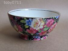 "ROYAL WINTON CHINTZ FLORENCE 3½"" SUGAR BOWL (Ref2134)"