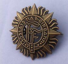 Irish FREE STATE ARMY CAP BADGE