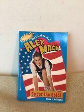 Go for the Gold: The Secret World of Alex Mack PB