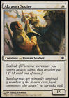 4x Scudiero di Akrasa - Akrasan Squire MTG MAGIC SoA Shards of Alara Eng/Ita