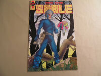 Sable #25 (First Comics 1990) Free Domestic Shipping