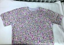 "Katya Zamolodchikova ""Science"" RuPaul's Drag Race Pink TShirt Size XL"